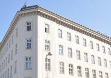 Bürofläche Nähe Burggarten