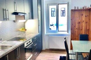 Entzückende 2-Zimmer Wohnung - 1030 Wien - ERSTBEZUG nach Renovierung!