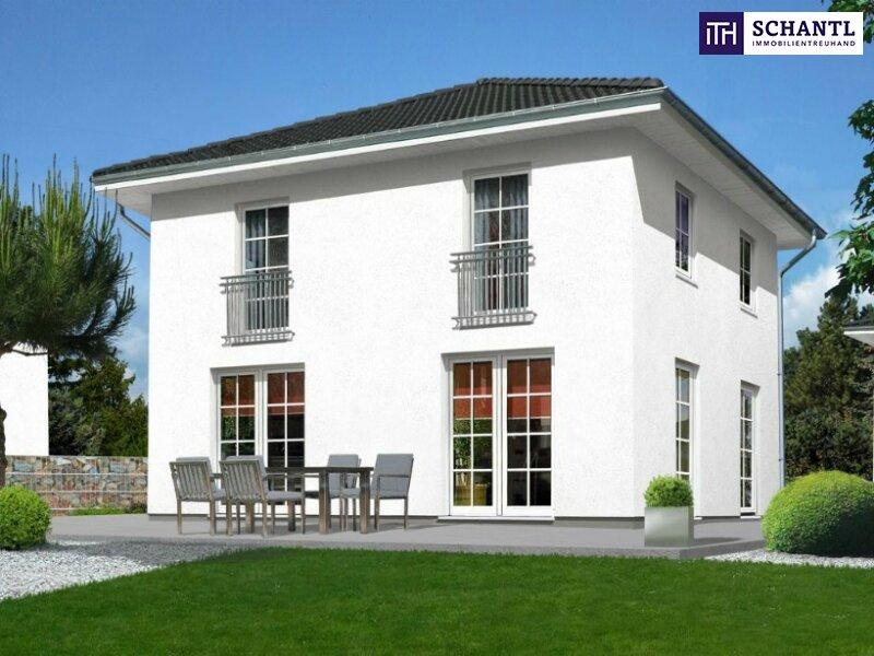 ITH #WOW! Leistbares Einfamilienhaus mit Südausrichtung und Fernblick + 4 Zimmer + 5 Jahre Gewährleistung + Fertigstellungsgarantie inklusive!!! /  / 8551Wies / Bild 8