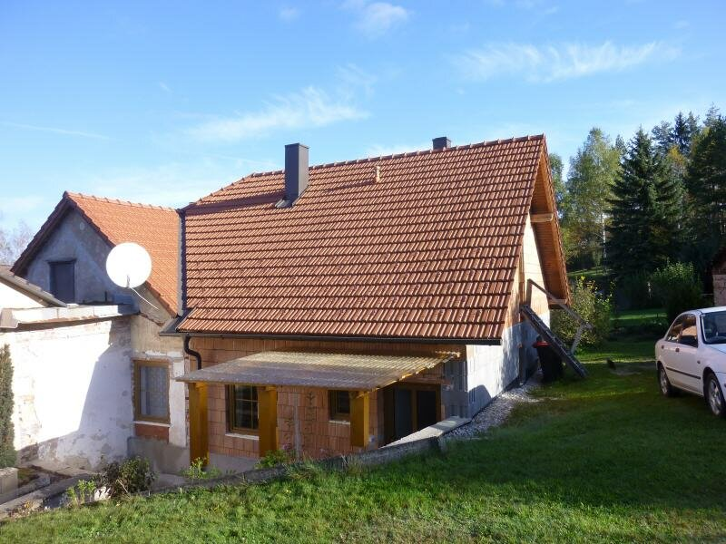 Landhaus Nähe Schrems