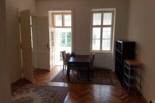 2 Zimmerwohnung mit heller Loggia in zentraler Lage