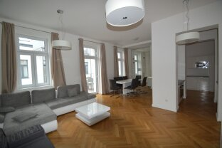 4 Zimmer Eigentumswohnung mit Balkon im Volkertviertel