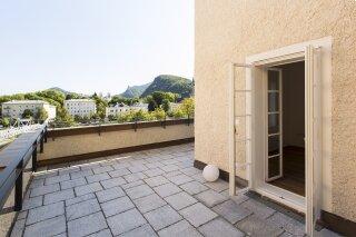 Einzigartige Terrassenwohnung - Photo 2