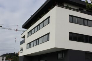 Erstbezug, 3 Zimmer Neubauwohnung in Stans ab 01.07. zu mieten !!!