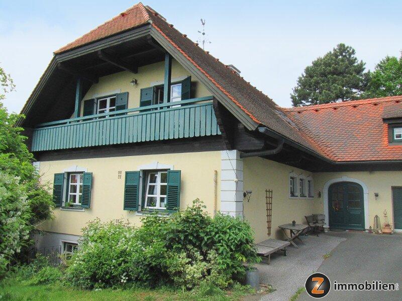 Fürstenfeld: Traumhaus, absolute Ruhe mit toller Fernsicht