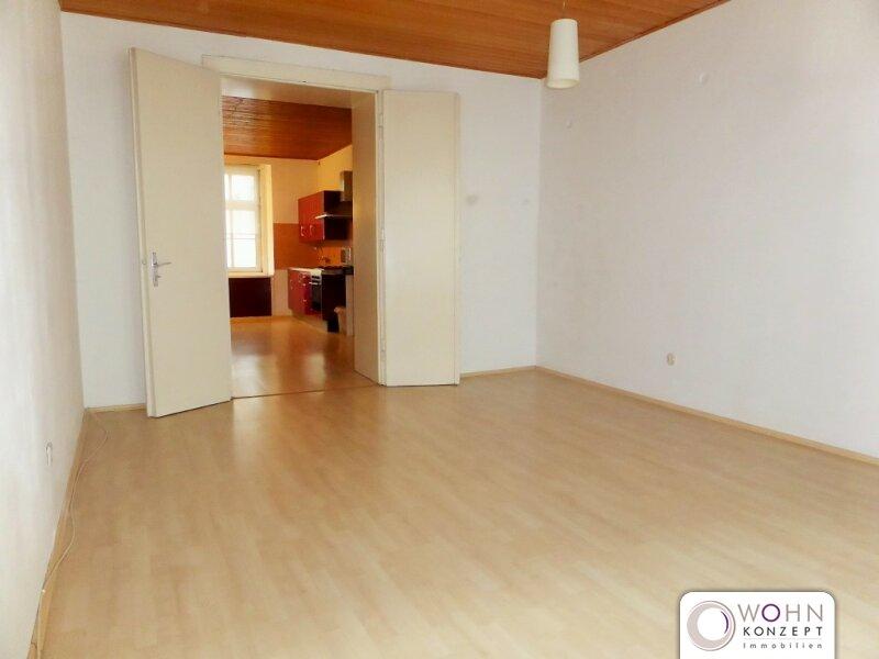 Zentrumsnaher 76m² Altbau mit Einbauküche - 1020 Wien /  / 1020Wien / Bild 2