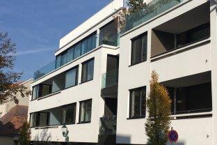 ERSTBEZUG - Terrassenwohnung mit Blick auf die Othmarkirche - Mödling Zentrum