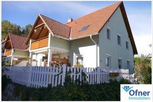 Bärnbach: 4-Zi-Wohnung mit Terrasse und Garten in beliebter Wohnlage
