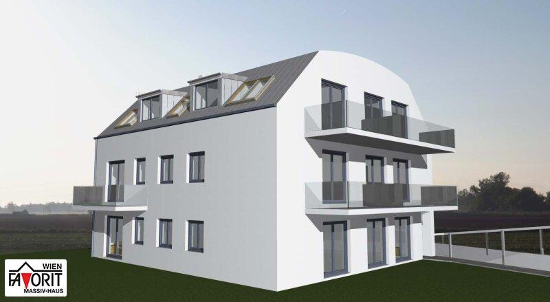 Eigentumswohnung, 2333, Leopoldsdorf, Niederösterreich