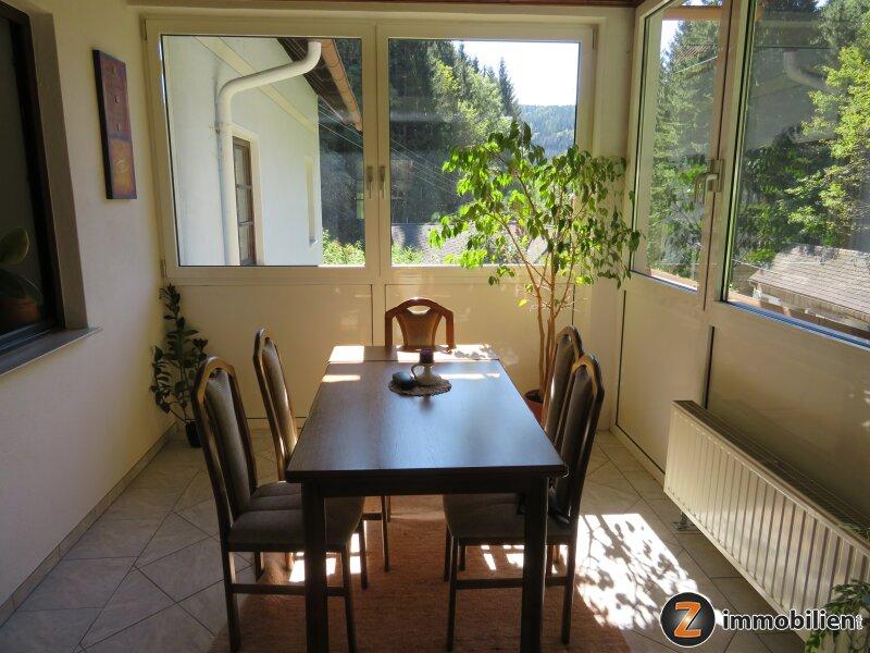 Bezugsfertiges Einfamilienhaus mit Gästehaus in Ruhelage! /  / 8252Mönichwald / Bild 5