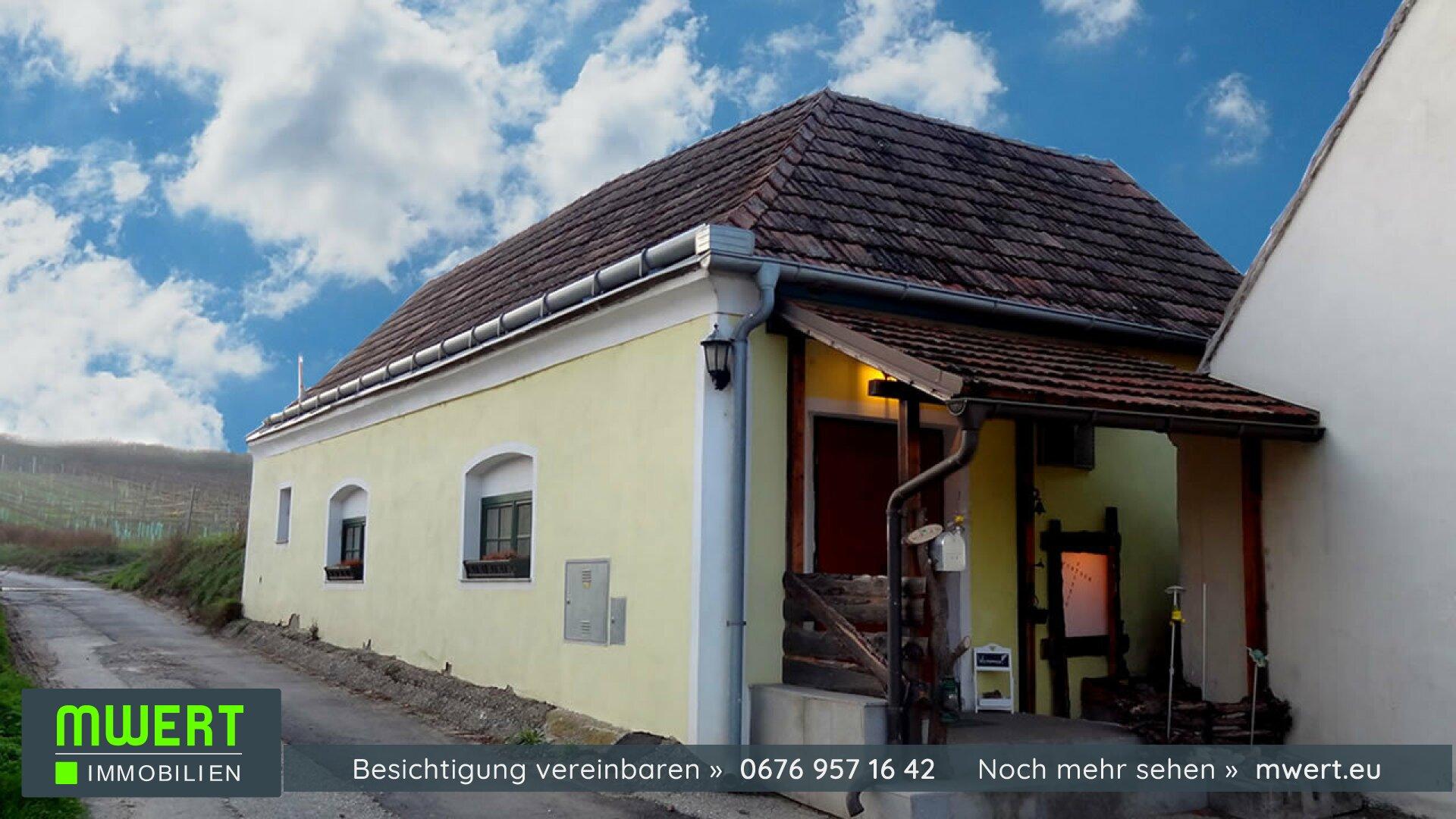 Haus im Waldviertel, Krems, Hadersdorf am Kamp