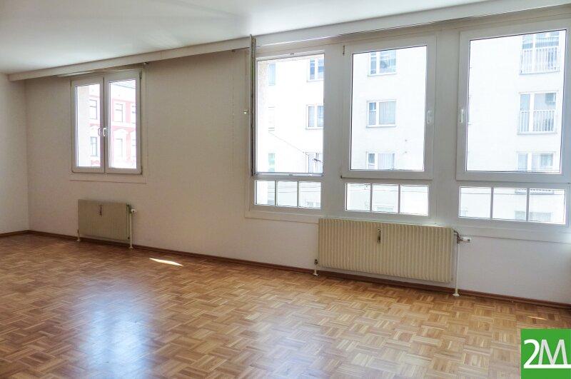 2-Zimmer-Neubauwohnung nahe Bahnhof Ottakring /  / 1160Wien / Bild 2