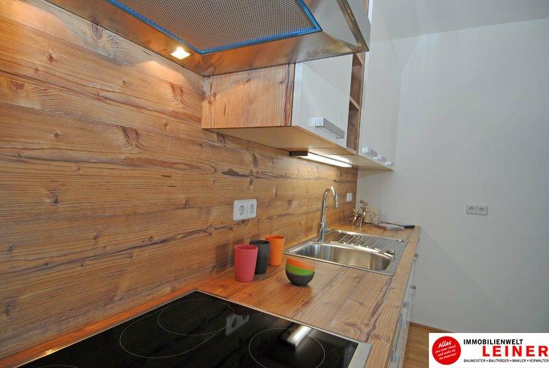 *UNBEFRISTET* Schwechat - 2 Zimmer Mietwohnung mit traumhafter Terrasse ab Februar 2020 Objekt_10038 Bild_890