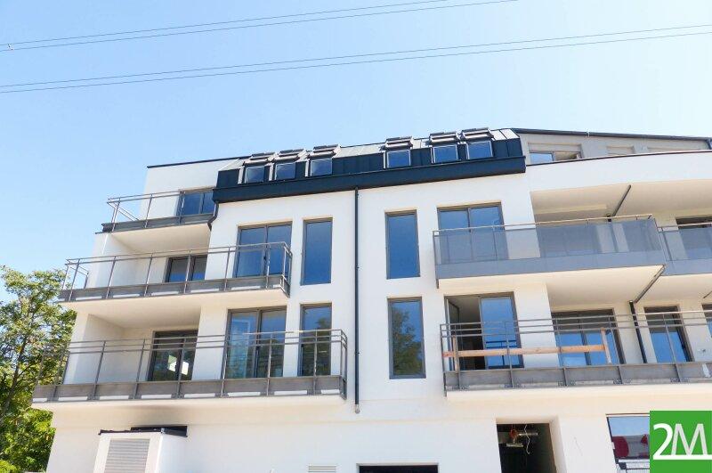 Provisionsfrei für den Mieter und Erstbezug! 3-Zimmer-Neubauwohnung mit großer Terrasse /  / 1210Wien / Bild 6