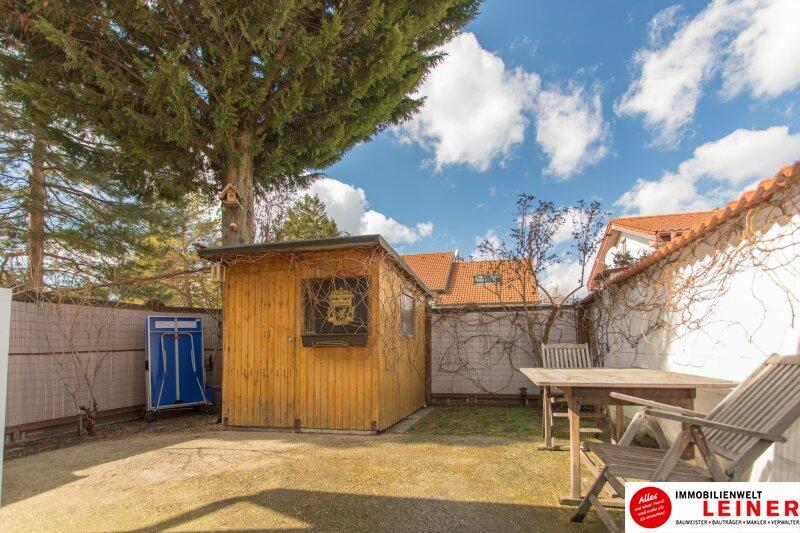 1110 Wien -  Simmering: Extraklasse - 1000m² Liegenschaft mit 2 Einfamilienhäuser Objekt_8872 Bild_814