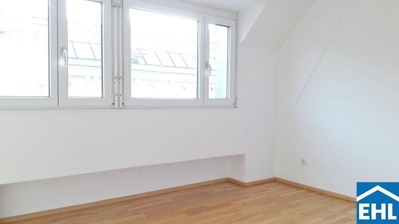 Schöne 3,5 Zimmer-Maisonettewohnung mit Dachterrasse in guter Lage /  / 1170Wien / Bild 7