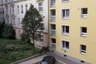 Familienwohnung mitten im Herzen von Margareten inkl. Garagenplatz