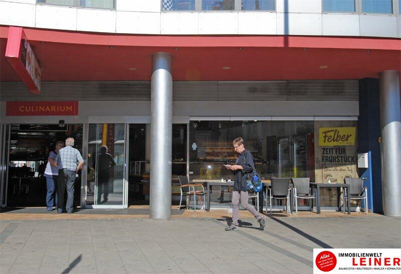 Geschäftslokal direkt am Hauptplatz zu mieten! Objekt_1296