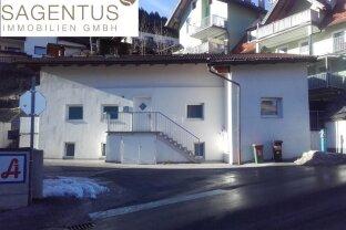 Anlageobjekt - Haus in zentraler Lage von Jenbach