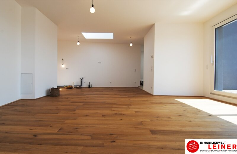 Das extravaganteste Penthouse - an Schwechats erster Adresse. Sofort beziehbar! /  / 2320Schwechat / Bild 6