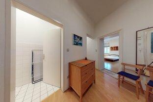 Favoriten/Gut geschnittene helle 2 Zimmer Wohnung mit U-Bahn vor der Tür.