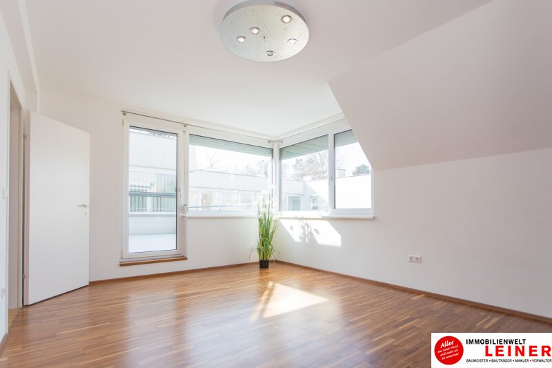 Schwechat - luxuriöses 4 Zimmer Penthouse 130m² Wohnfläche plus 2 Traumterrassen! Objekt_8876 Bild_442