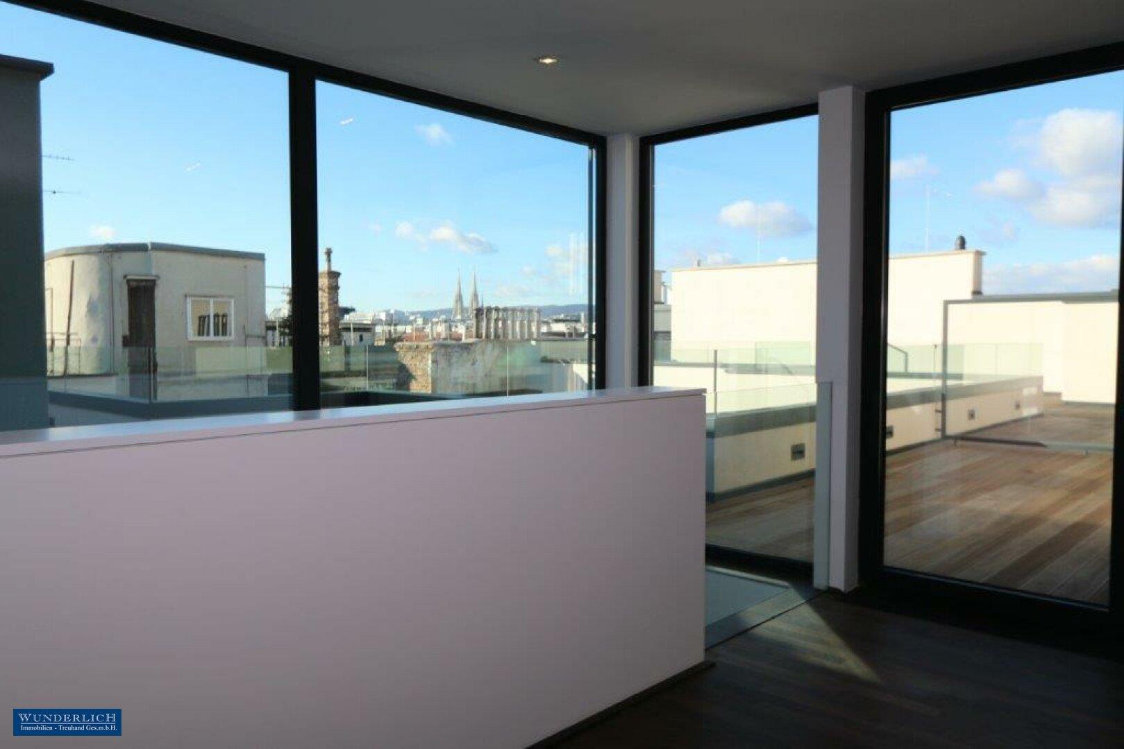 Blick v. Galerie zur Terrasse