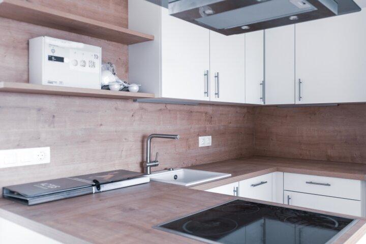 Wohnung Küche in Perchtoldsdorf