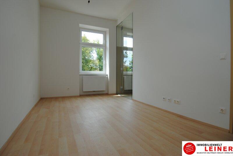Schwechat - Mietwohnung 2 Zimmer mit großem Balkon  -  stilvoll wohnen in der geschichtsträchtigen Villa Mautner Markhof! /  / 2320Schwechat / Bild 5