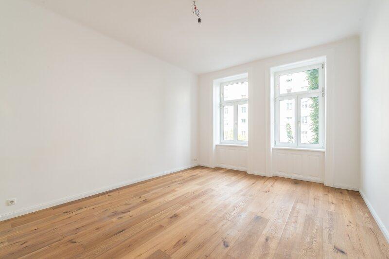 ++NEU++ Top-sanierter 1-Zimmer-ERSTBEZUG in aufstrebender Lage!! toller Stilaltbau!!! /  / 1200Wien / Bild 1