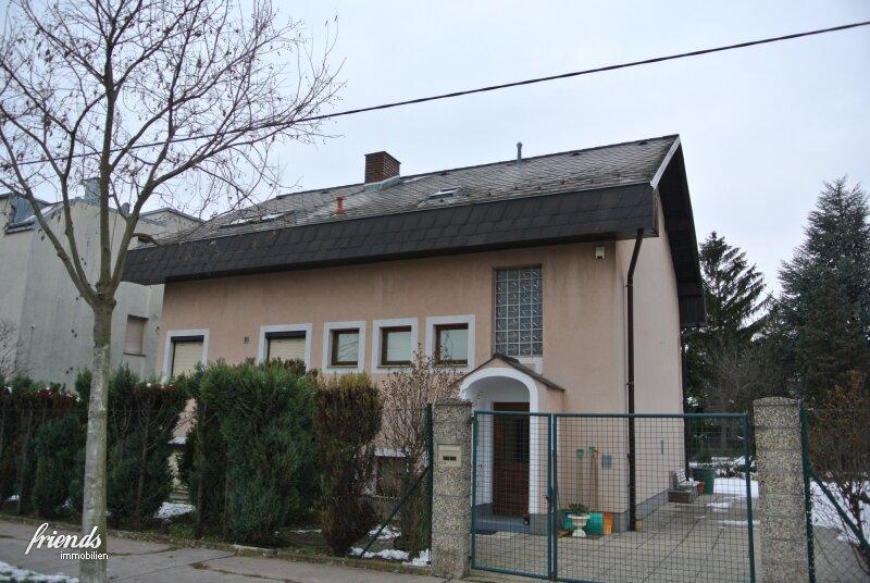 Haus  mit  schönem  Garten /  / 1120Wien / Bild 1