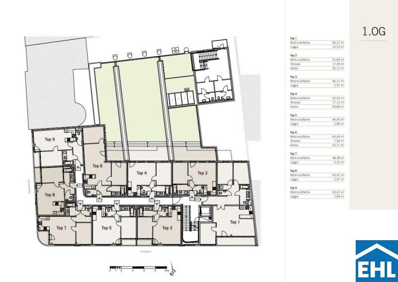 Exklusiver Neubau im 19. Bezirk /  / 1190Wien / Bild 8