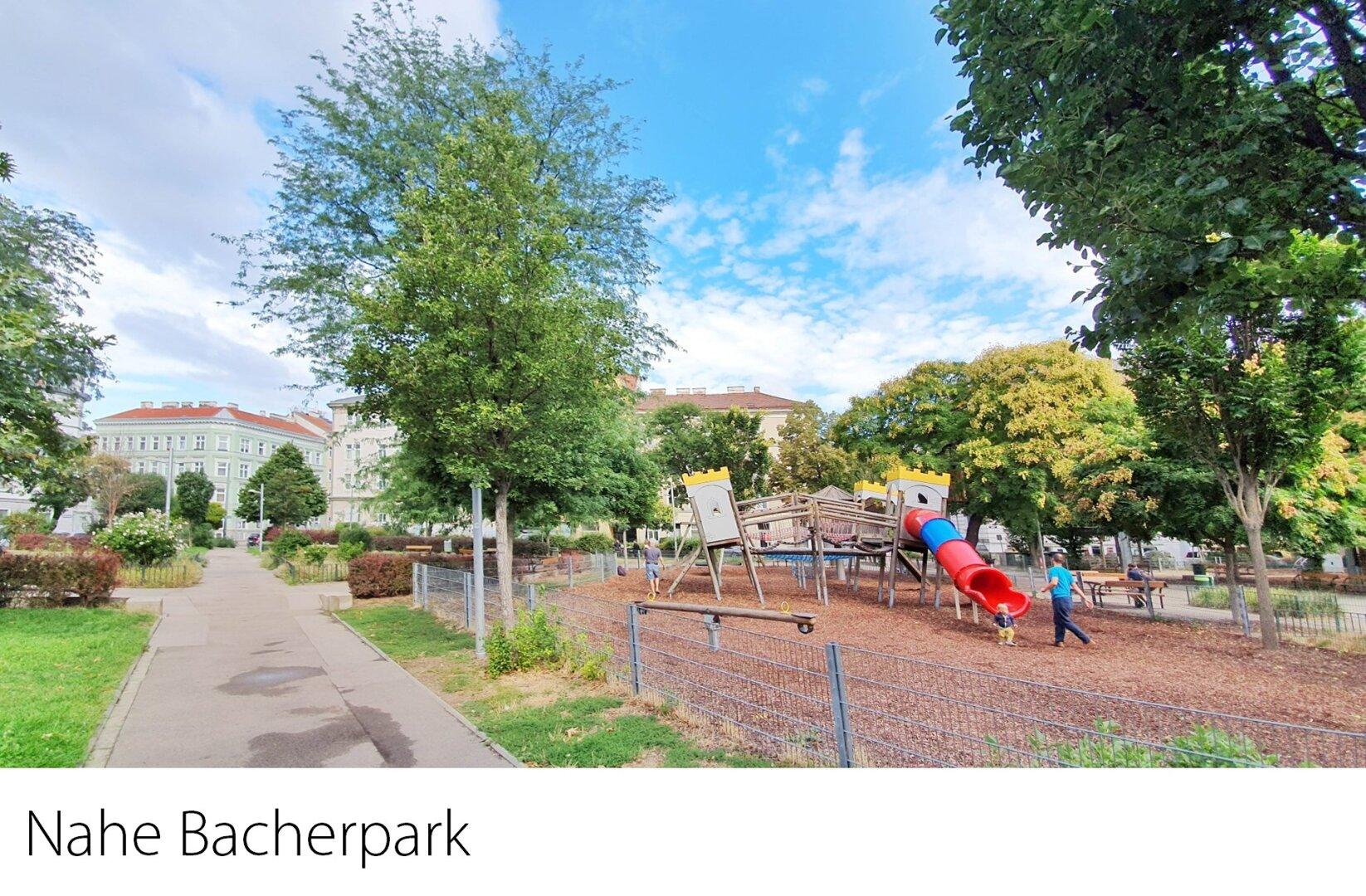 Nahe Pacherpark