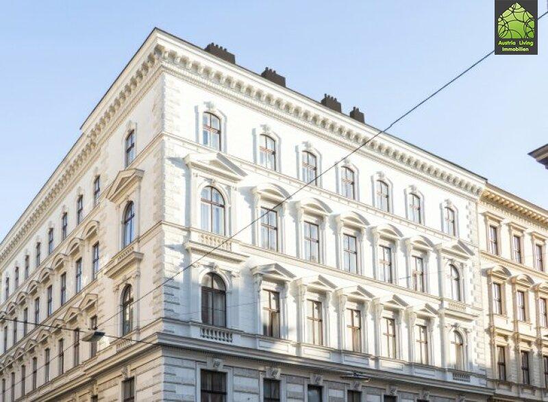 Exklusive Altbauwohnungen Erstbezug /  / 1010Wien / Bild 5