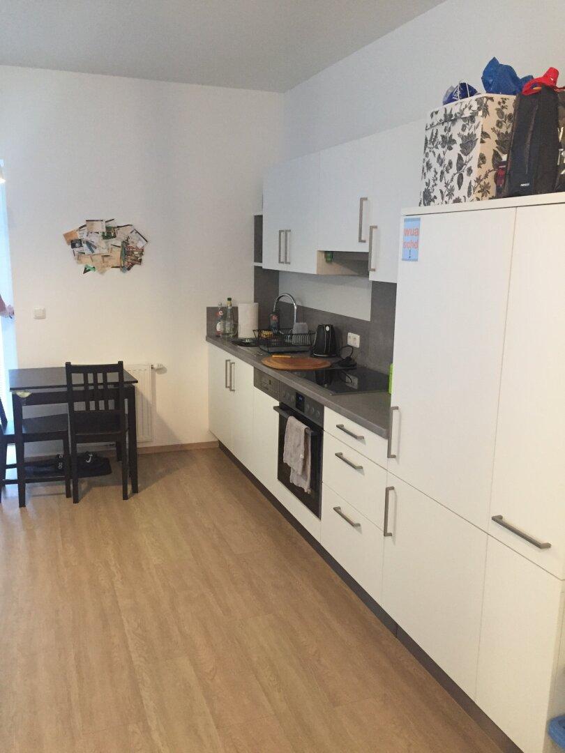 Mietwohnung Kufstein, Küche, Essen