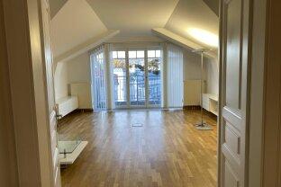 Hochwertige Ausstattung - Büro in Hietzinger Villenviertel