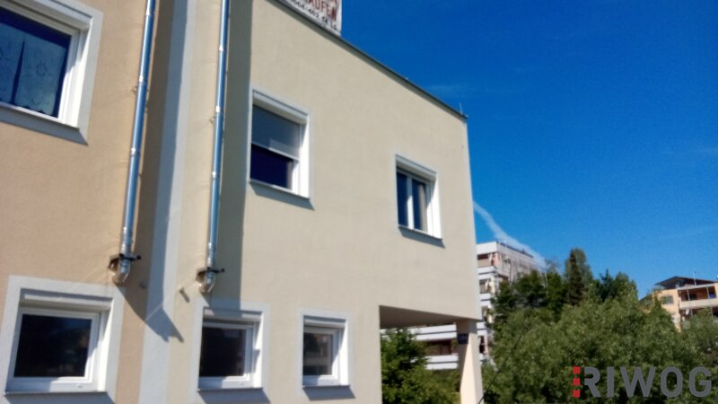 Moderne Doppelhaushälfte mit großzügiger Dachterrasse in 8200 Gleisdorf