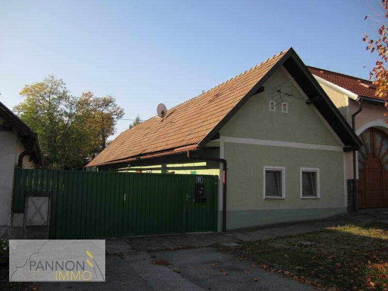 Haus, 2473, Potzneusiedl, Burgenland
