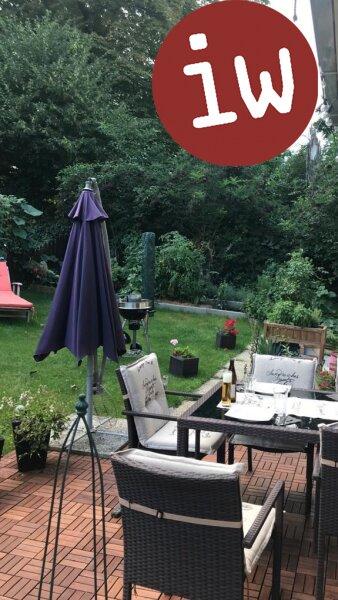 Zentrum: ruhige Gartenwohnung - 6 Minuten zur Wiener Stadtgrenze Objekt_680 Bild_142