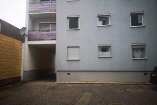 Kleine Wohnung im Herzen von Stegersbach