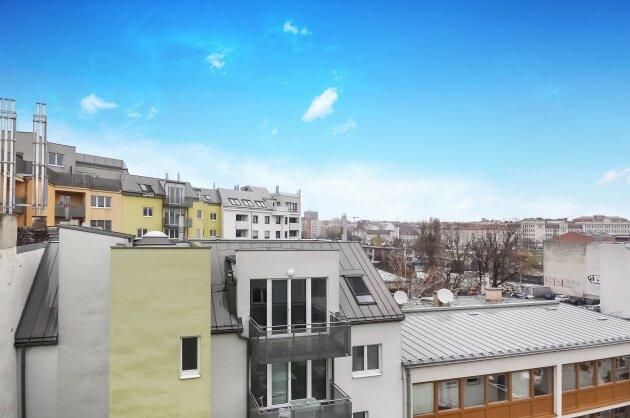 Foto von ++Lichtdurchflutet++ 2-Zimmer Neubauwohnung samt Balkon!!!