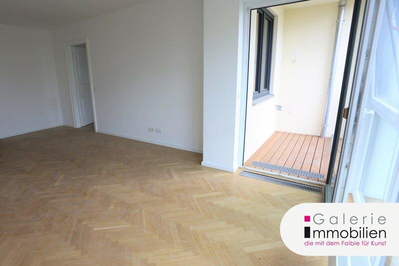 Beim Erholungsgebiet Alte Donau - Topsanierte Wohnung mit Loggia in generalsaniertem Jahrhundertwendehaus Objekt_34988