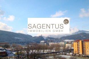 Innsbruck - Pradl: Top gepflegte 4-Zimmer-Wohnung mit Ausblick, zentrale Lage, Süd-Westausrichtung, Sofortbezug