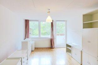 Helle 3-Zimmerwohnung mit Loggia - Nahe Quellenstraße