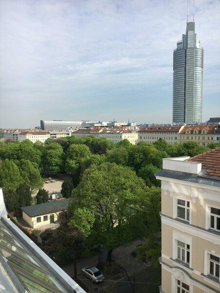 ++NEU++ Hochwertiger 3-Zimmer DG-ERSTBEZUG mit Terrasse, Ausblick! **VIDEOBESICHTIGUNG** /  / 1200Wien / Bild 18