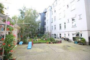 63m2 / 3 Zimmer / Altbau / Zentral - NÄHE LUGNER-CITY UND U6