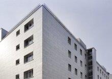 Zentral gelegene Bürofläche in einem Neubau direkt am Modenapark, U4