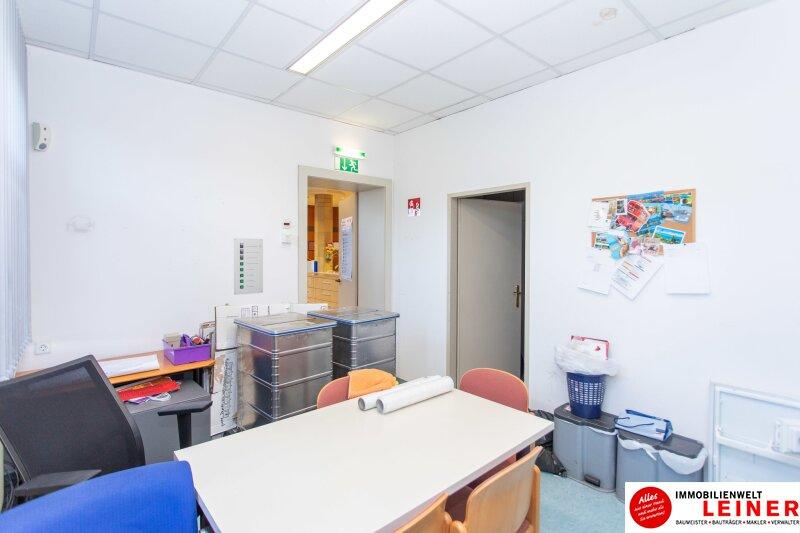 Ihr Geschäftslokal/Büro in Klosterneuburg Objekt_9990 Bild_450