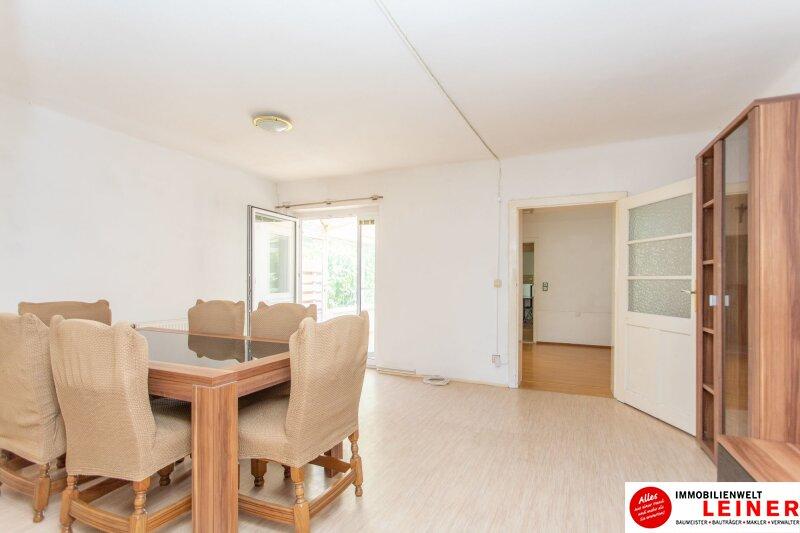 herrliches Grundstück mit 2 Häusern in Rannersdorf Objekt_11231 Bild_439