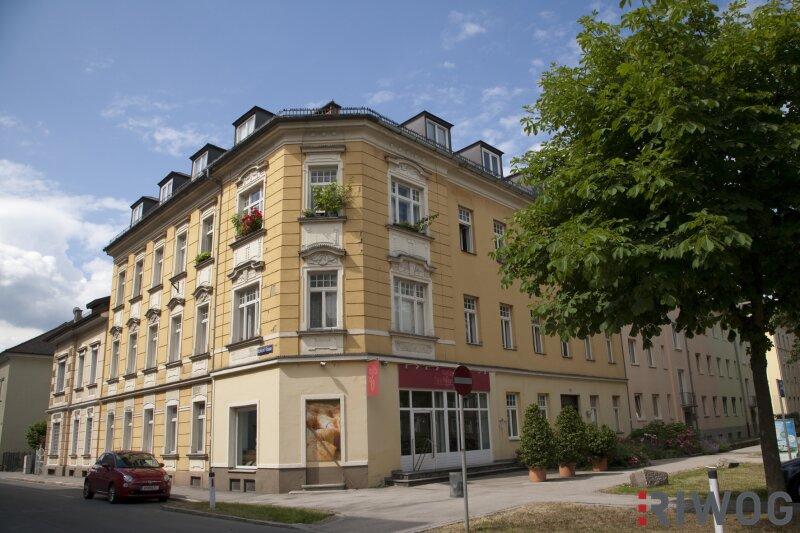 3-Zimmer-Mansarde - 60 m² in ZENTRALER LAGE in Klagenfurt